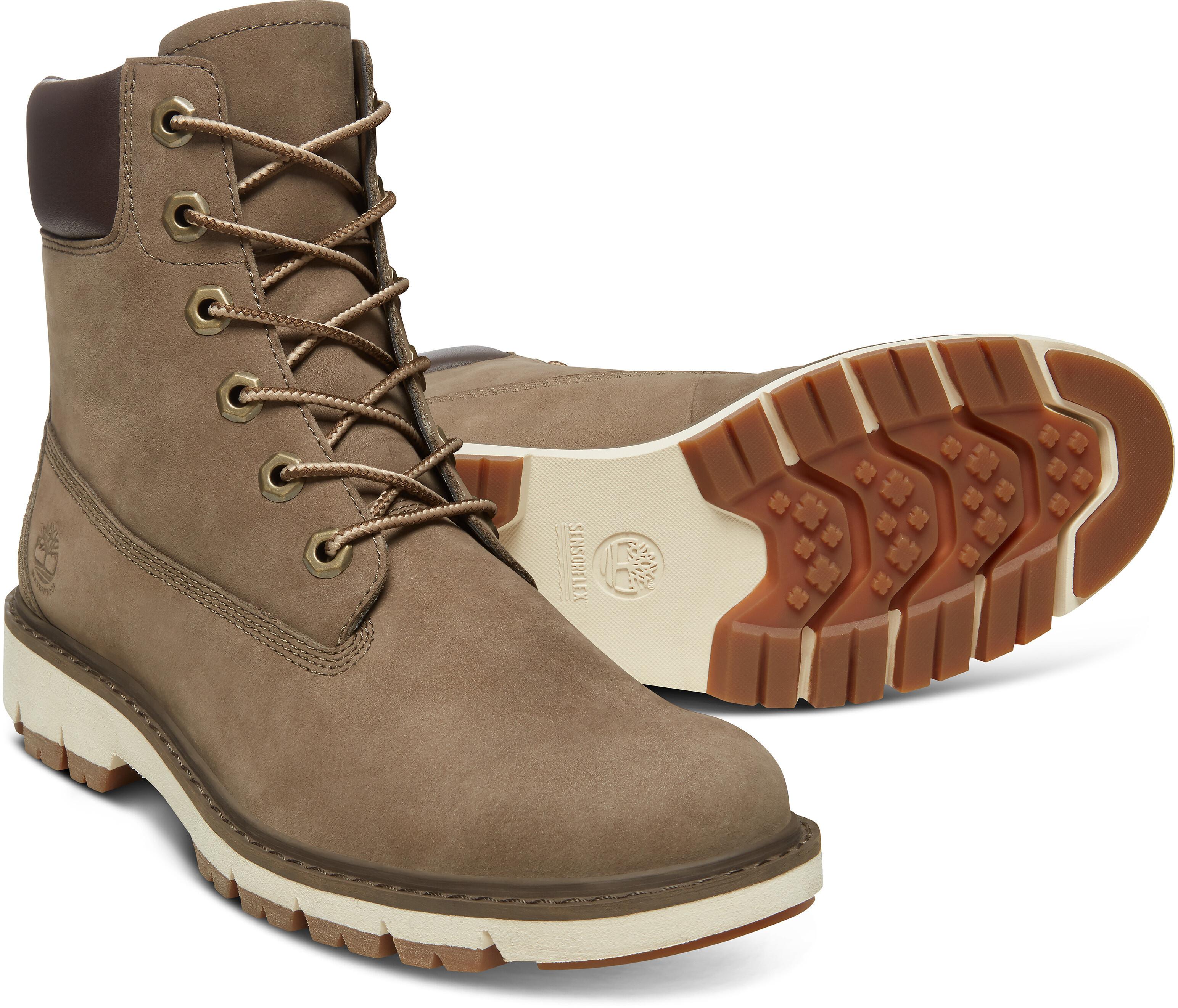 Timberland Lucia Way WP Naiset kengät 6